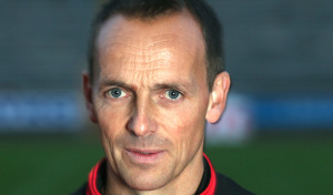 Steffen Hardt neuer Co-Trainer bei SF Siegen