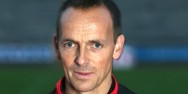 Photo of Steffen Hardt neuer Co-Trainer bei SF Siegen