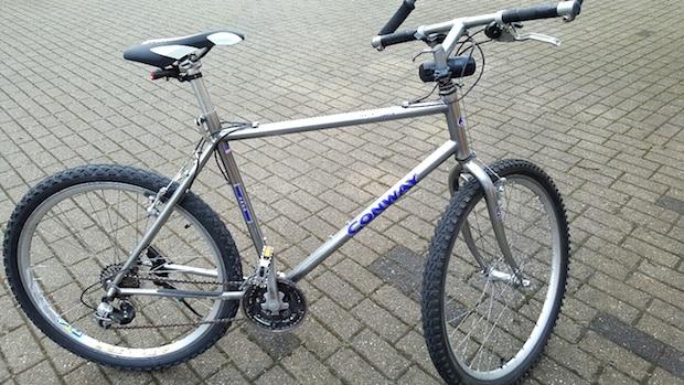 Wer vermisst sein Fahrrad? - Foto: Kreispolizeibehörde Märkischer Kreis