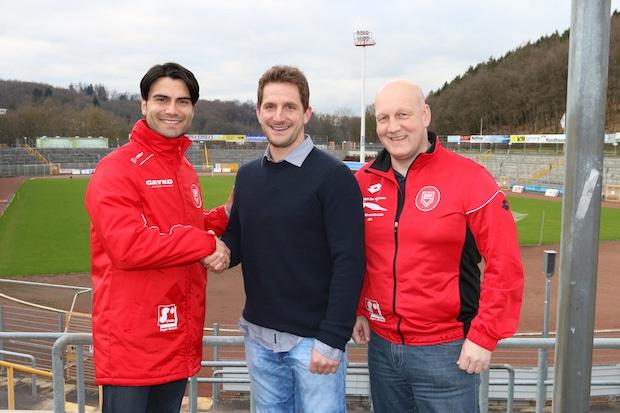Photo of Sportfreunde Siegen stellen Weichen in der Jugendarbeit