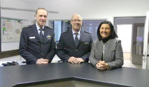 Soest: Polizeiwache unter neuer Führung