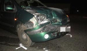 Wickede: Hoher Sachschaden bei Verkehrsunfall