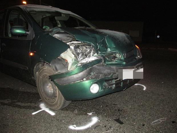 Photo of Wickede: Hoher Sachschaden bei Verkehrsunfall