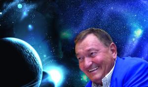 Galileo-Park: Varieté, Prä-Astronautik, Zauberei und jede Menge Unterhaltung für die ganze Familie