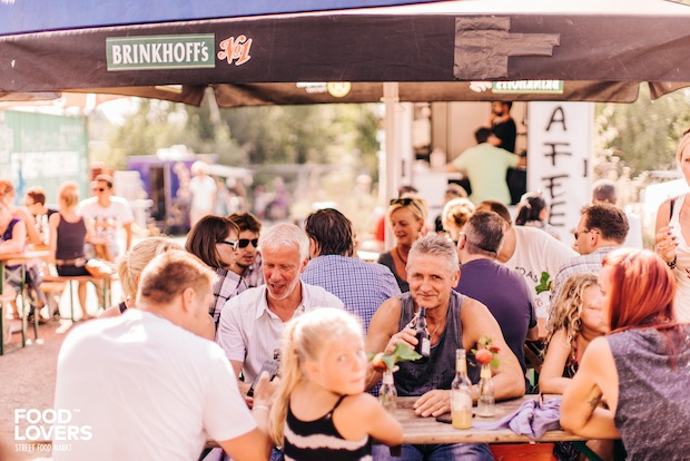 Photo of FOOD LOVERS – Street Food Markt in Attendorn