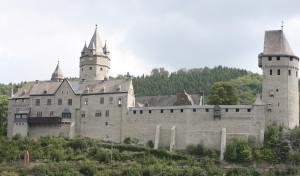 Osterausflug zur Burg Altena