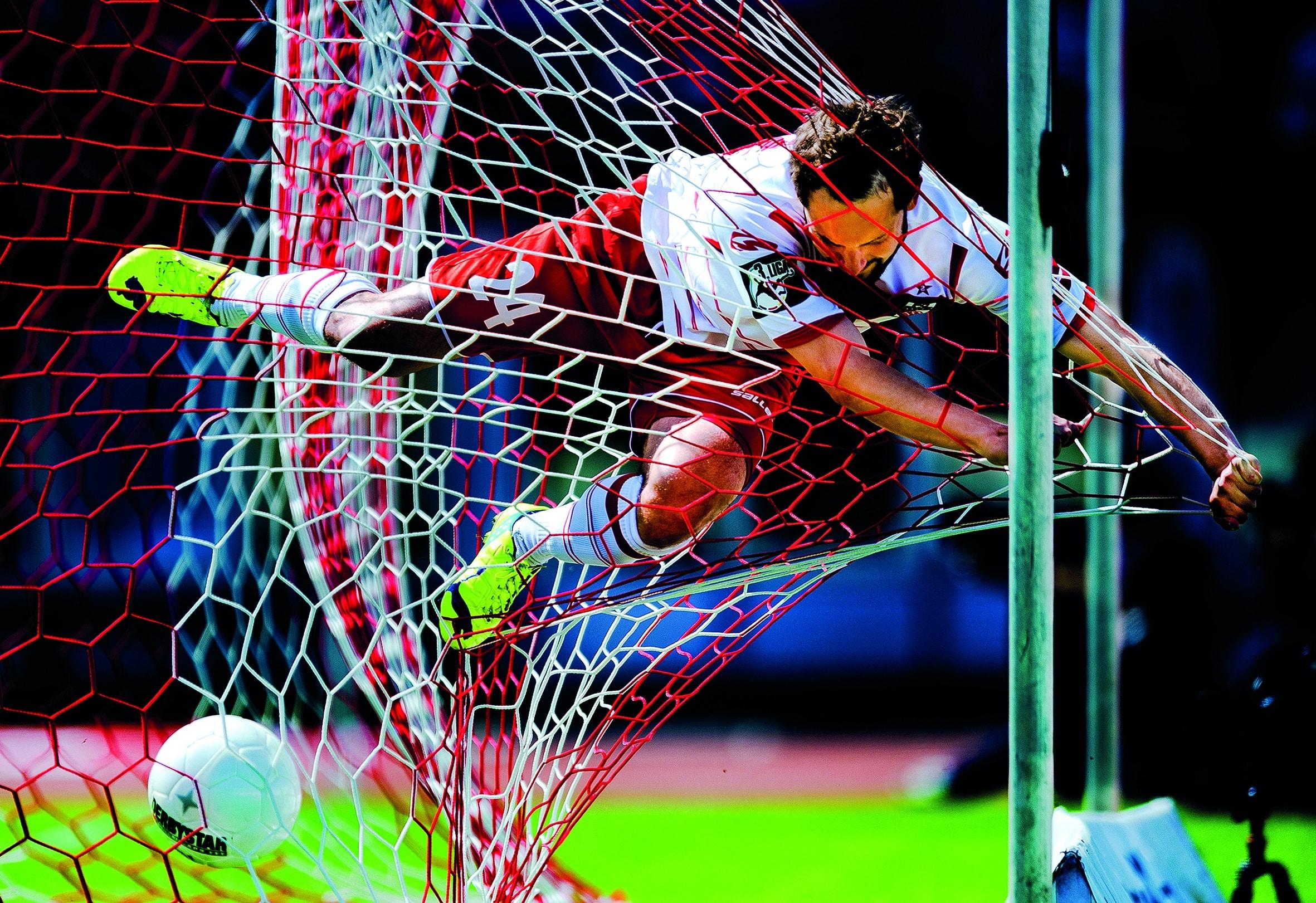 Photo of Die schönsten und spektakulärsten Bilder aus der großen und kleinen Welt des Sports