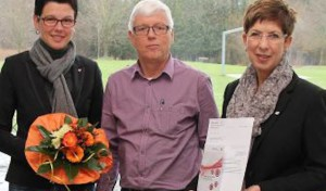 Bildungsscheck NRW Erfolgsgeschichte: wfg Wirtschaftsförderung Kreis Soest von Beginn an dabei