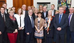 Regionalagentur Hellweg-Hochsauerland weist auf Projektaufruf des Landes hin