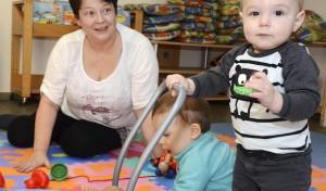 Kreis Soest: Eltern können sich austauschen und Tipps für ihre Babys holen