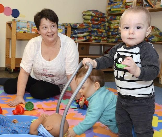 Photo of Kreis Soest: Eltern können sich austauschen und Tipps für ihre Babys holen