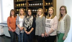 Olsberg/Hochsauerlandkreis: Neue PTA starten erfolgreich in den Job