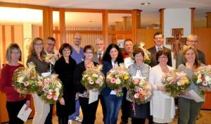 Krankenhaus Lennestadt mit guter Belegung im Jubiläumsjahr