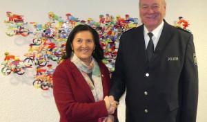 Warstein – Wachleiter in den Ruhestand verabschiedet