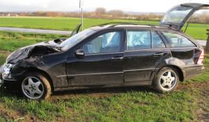 Welver-Borgeln: 17-Jährige bei Verkehrsunfall verletzt