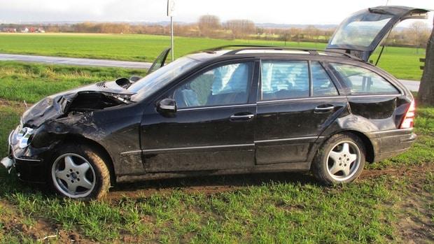 Photo of Welver-Borgeln: 17-Jährige bei Verkehrsunfall verletzt