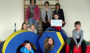 Meschede: Frühzeitige Osterüberraschung für städtischen Kindergarten Wallen