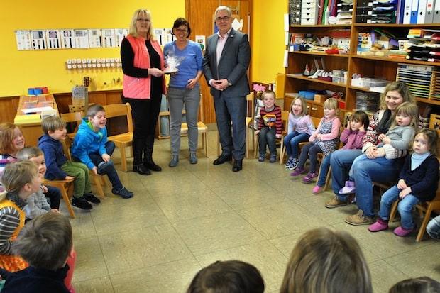 Photo of Wiemeringhausen: Neue Gesichter – und bleibendes Engagement im Städtischen Kindergarten Wiemeringhausen