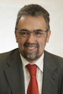 Hans-Walter Schneider, stellv. Regionalrats-Vorsitzender. Quelle: SPD im Regionalrat Arnsberg