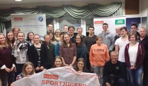 Jugendversammlung der Sportjugend im Kreissportbund Märkischer Kreis e.V. in Hemer