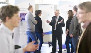 Olpe/Siegen: Amprion lädt Bürger zu Infomärkten ein