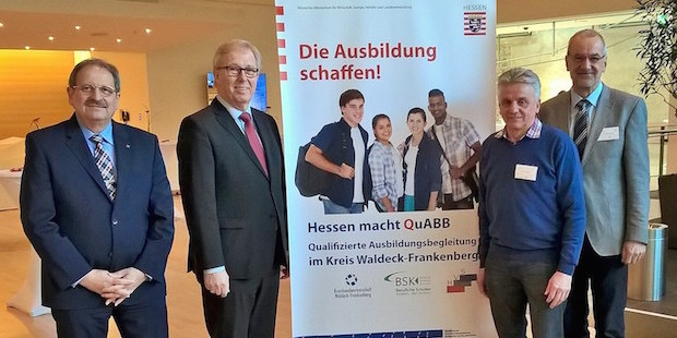 Photo of Waldeck-Frankenberg macht QuABB