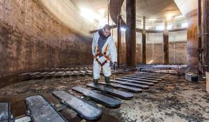 Ruhrverband optimiert die Kläranlage Iserlohn-Letmathe