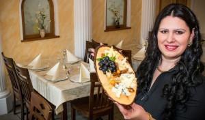 Olpe: Balkan Restaurant eröffnet in Oberveischede