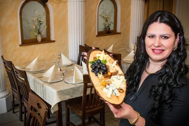 Photo of Olpe: Balkan Restaurant eröffnet in Oberveischede