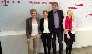 Iserlohn: Telekom fördert Talente der BiTS-Hochschule