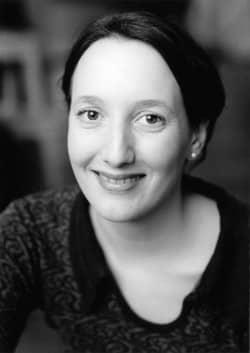 Anja Bilabel - Foto: Anja Bilabel