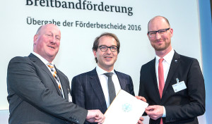 Kreis Soest: 50.000 Euro für schnelles Internet