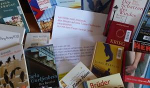 April-Stöberei in der Stadtbücherei Hilchenbach