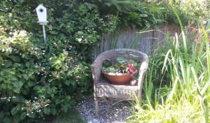 Tag der offenen Gartentür in Burbach am 26. Juni