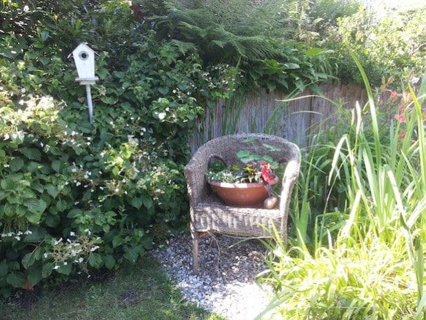 """Gärten privater Hausbesitzer können am 26. Juni in Burbach besichtigt werden. Wer sich am """"Tag der offenen Gartentür"""" beteiligen möchte, kann sich bei der Gemeinde Burbach oder beim Burbacher Obst- und Gartenbauverein anmelden (Foto: Gemeinde Burbach)."""