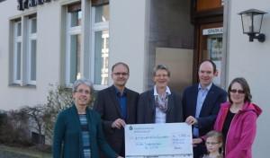 """Hilchenbach: Konzert """"Brass meets Voice"""" fördert die Jugendarbeit des CVJM"""