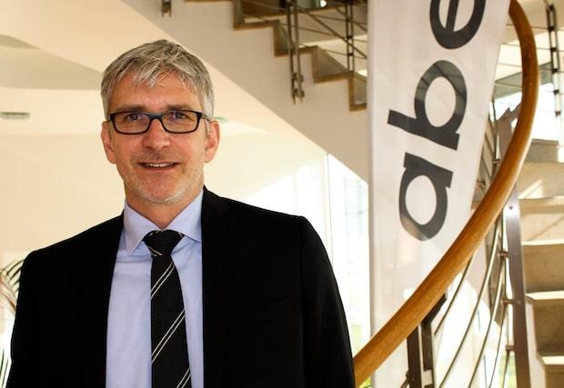 Photo of Frank Schiller verstärkt die Geschäftsführung von Abellio Rail NRW
