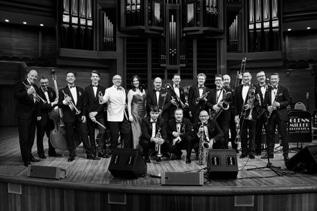 Glenn Miller Orchestra - Foto: Sebastian Schramm, Büro f. Gestaltung, Offenbach