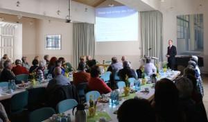 400 Gäste bei Neunkirchener Gesundheitswoche