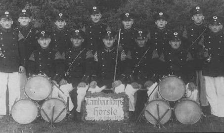 Photo of Lippstadt: 90 Jahre Tambourcorps Hörste – Jubiläumskonzert im Mai