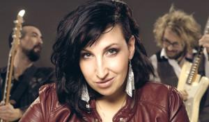 Jessy Martens & Band im Alten Schlachthof Soest