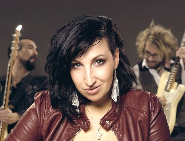 Photo of Jessy Martens & Band im Alten Schlachthof Soest