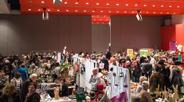 Photo of 18. Kreativmarkt in Attendorn ein voller Erfolg
