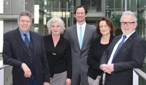 Südwestfalen-SPD on Tour – Parlamentarier informieren sich bei heimischen Unternehmen