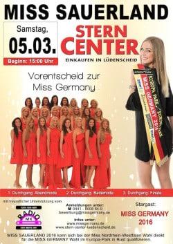 Quelle: ECE Projektmanagement G.m.b.H. & Co. KG/Stern-Center Lüdenscheid