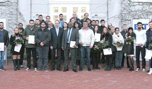 Landrat begrüßt 49 Neubürger im Märkischen Kreis