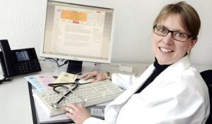 Neues Gesicht im Gesundheitsamt Soest