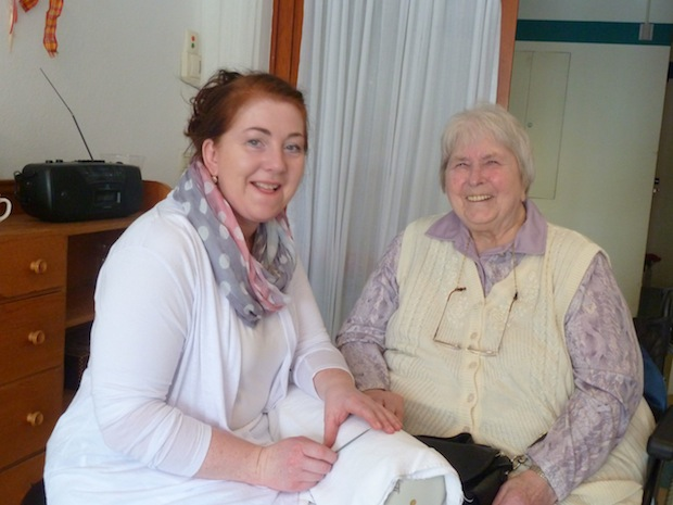 Photo of Attendorn: Das Seniorenhaus St. Liborius  wurde jetzt zu einer Wellness Oase