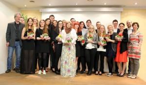 Siegen: Fit für den Pflegeberuf