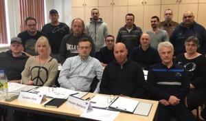 Ausbildung für Abellio-Triebfahrzeugführer startet in Essen
